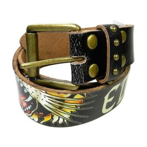 Ed Hardy Women's Belts - Size XL - Brand New